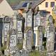 בצל הקורונה: מראות זוועה בבית הקברות היהודי בצרפת