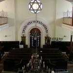 בית הכנסת בדברעצין מתוך אתר הקהיחה היהודית בדברעצין