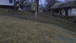 בית העלמין שהפך לגינה של השכן בקורניצה