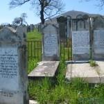 חלקת הרבנים