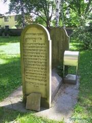 קבר הברוך טעם בלייפניק