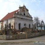 בית הכנסת בסלונים (bhol.co.il)